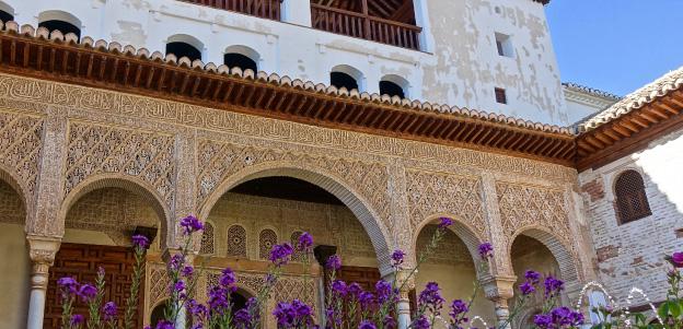 Decoración árabe para el hogar