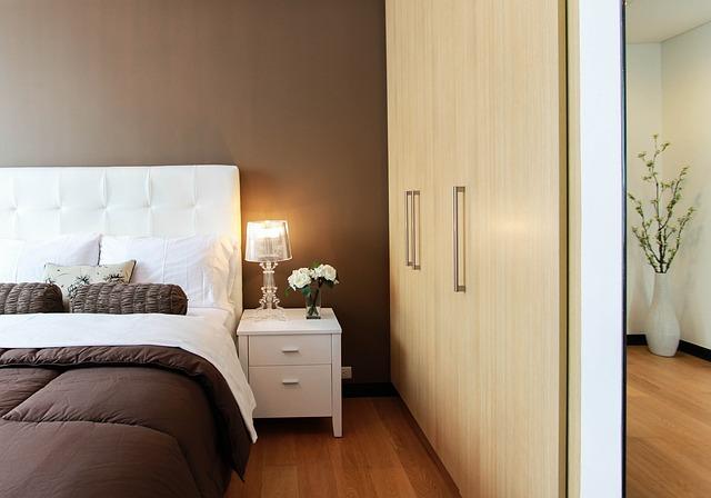 Renueva tu dormitorio con mínima inversión