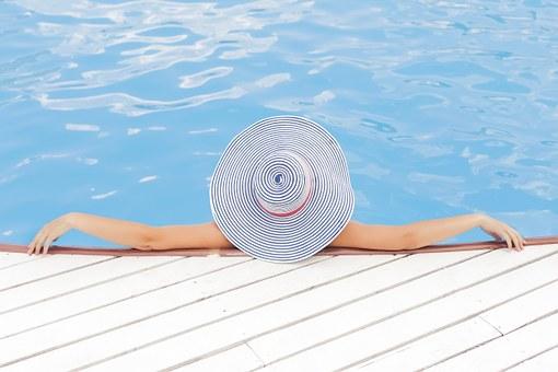 Todo sobre el gresite para piscinas