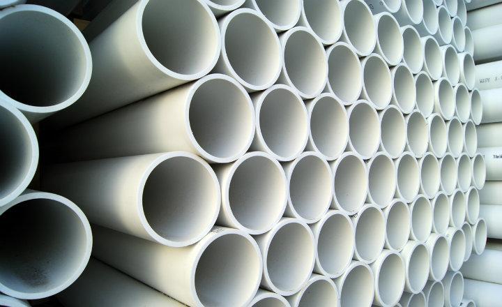 La industria del PVC
