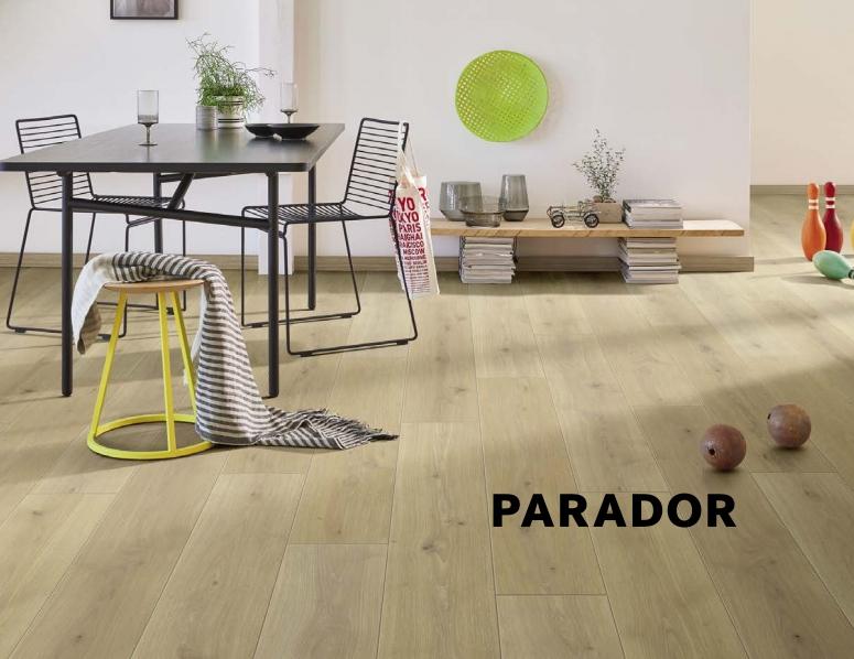 Tu casa a la última: con suelos laminados