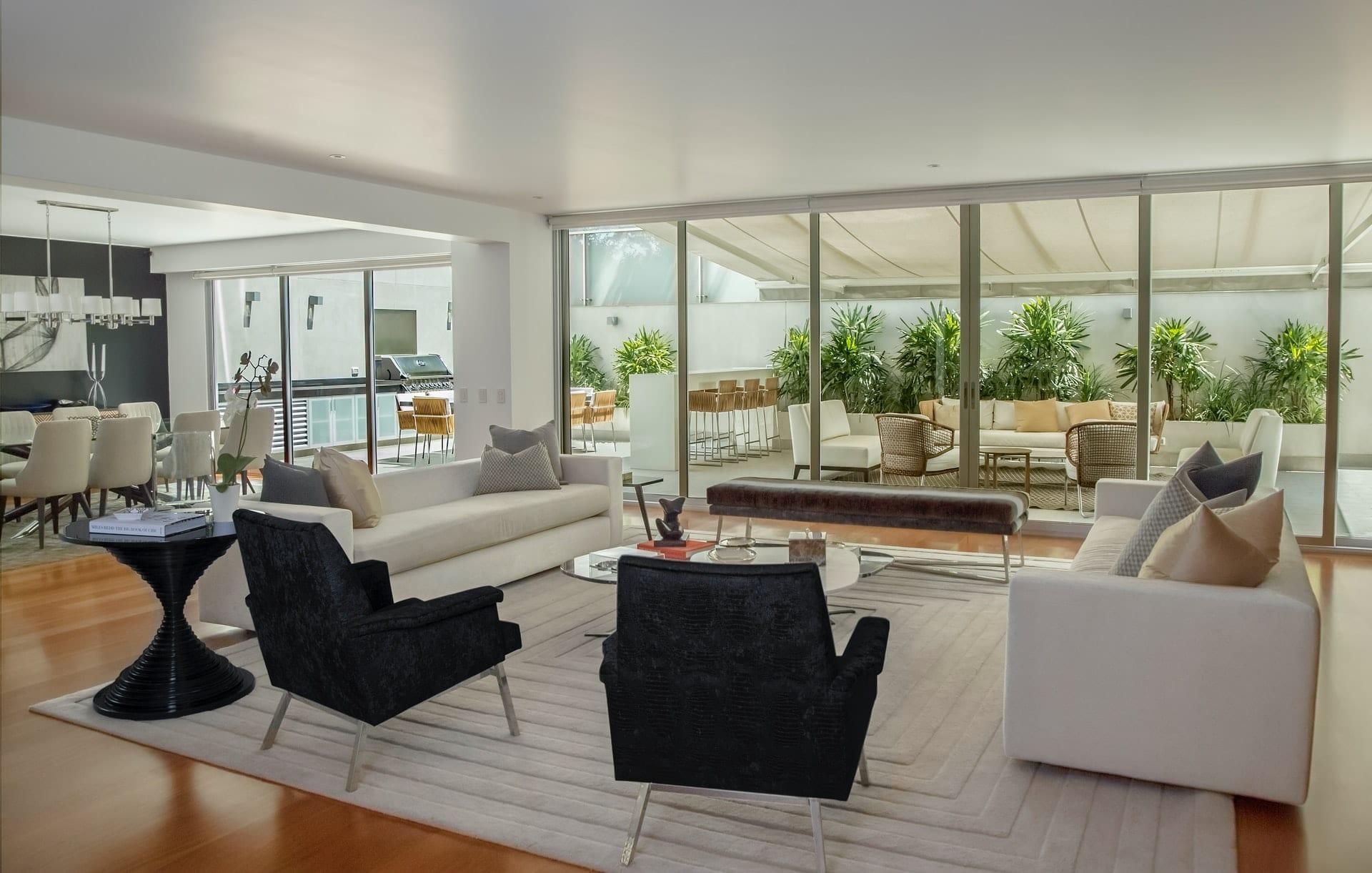Diseños de casas más solicitados tras el COVID-19