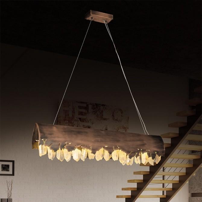 Lámparas que no te puedes perder si amás el diseño